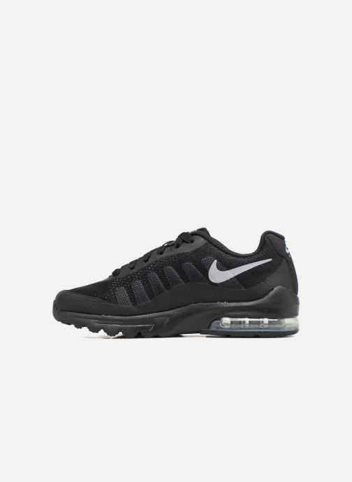 Sneakers Nike Nike Air Max Invigor (Gs) Nero immagine frontale